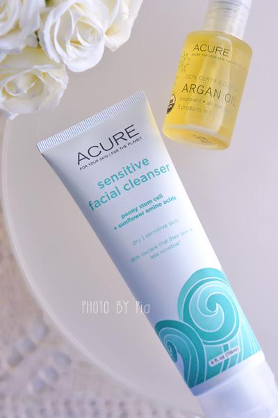 Acure Organics(アキュアオーガニクス)