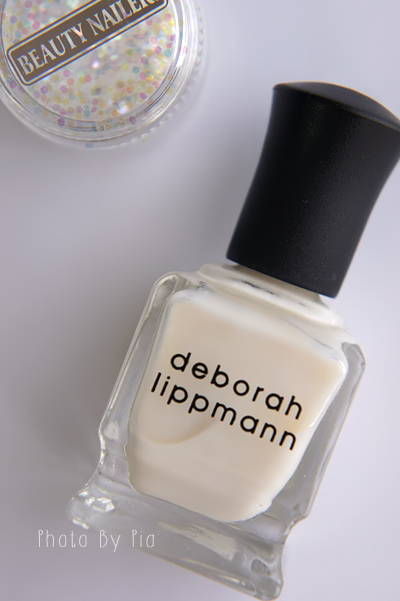 deborah lippmann LIKE A VIRGIN