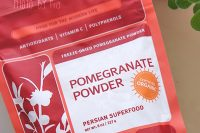 Navitas Naturals, Organic, Pomegranate Powder