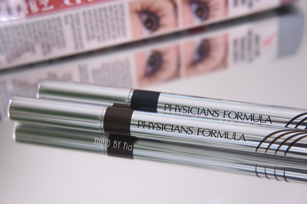 Physician's Formula, Inc., Eye Booster, 2-in-1 Lash Boosting Eyeliner + Serum