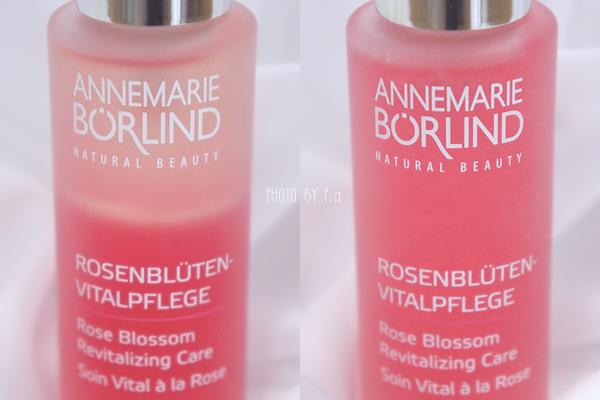 AnneMarie Borlind Rose Blossom