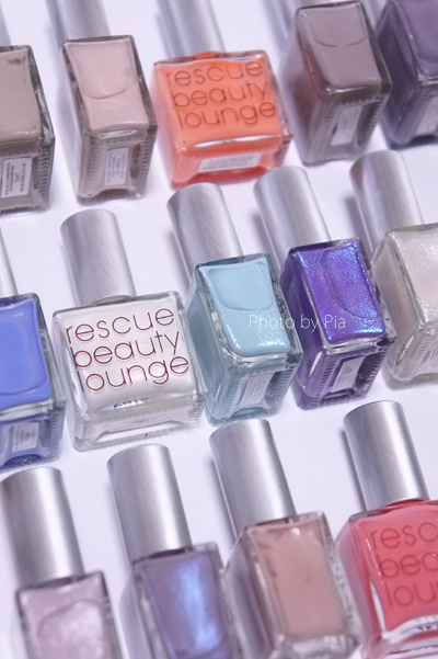 RBL Rescue Beauty Lounge