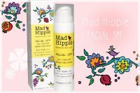 Mad Hippie Skin Care Products, Facial SPF