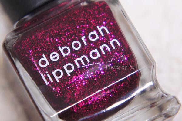 Deborah Lippmann Razzle Dazzle