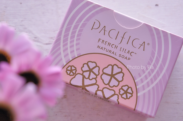 Pacifica French Lilac