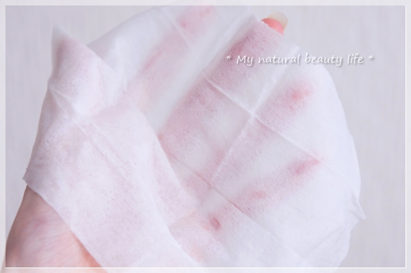 Crystal Body Deodorant デオドラントウェットシート