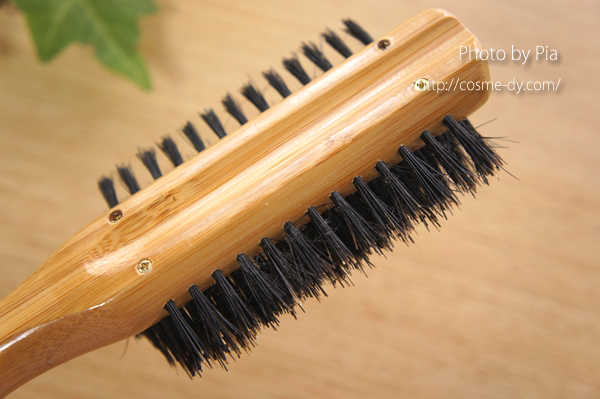 Bass-Brushes-Classic-Hair-Round-Style-Hair-Brush-100-Wild-Boar-Bristles-Half-Circle