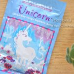Abra Therapeutics, Unicorn, Lavender Lotus Bubble Bath