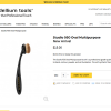 Bdellium Tools Studio 950 Oval Multipurpose