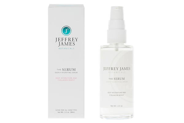 Jeffrey James Botanicals, The Serum