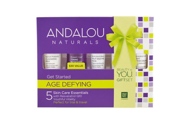 Andalou Naturals(アンダルーナチュラルズ)
