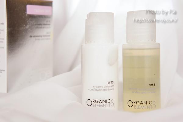 Organic Elements(オーガニックエレメンツ)