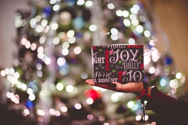 福袋、クリスマスコフレ