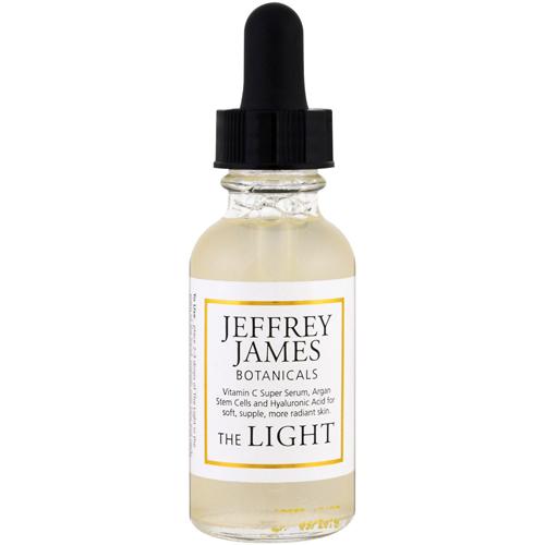 Jeffrey James Botanicals, ライトエイジ・ディファインCセラム