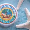 「ブルータンジー」が効果のひみつ!紫外線を浴びた肌にバジャーのアフターサンバーム