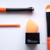 リアルテクニクスの新商品、ブラシとスポンジにアイマッサージャーなどの美容ツールが
